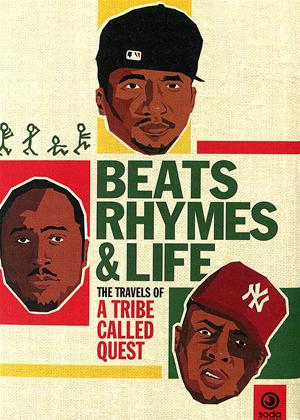 Beats, Rhymes and Life: The Travels of a Tribe Called Quest Online DVD Rental