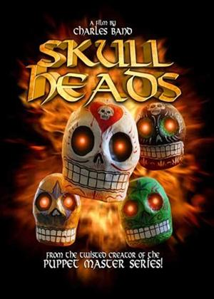 Rent Skull Heads Online DVD Rental