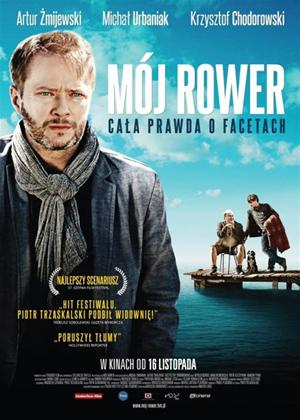 Rent My Father's Bike (aka Mój rower) Online DVD Rental