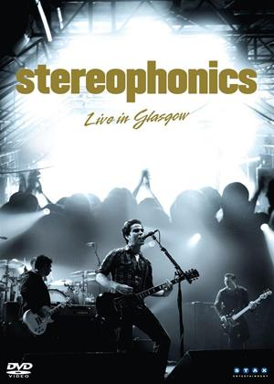 Rent Stereophonics: Live in Glasgow Online DVD Rental