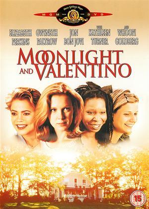 Moonlight and Valentino Online DVD Rental