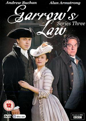 Garrow's Law: Series 3 Online DVD Rental