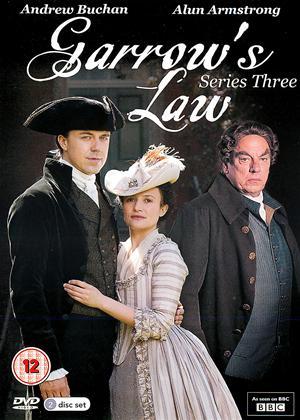 Rent Garrow's Law: Series 3 Online DVD Rental