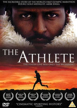 The Athlete Online DVD Rental