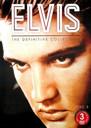 Elvis Presley: Maestros from the Vaults Online DVD Rental