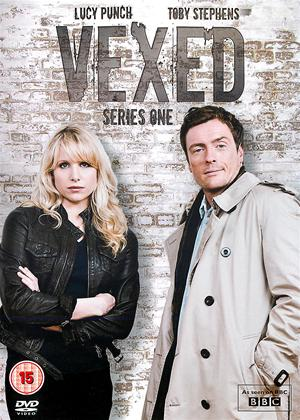 Vexed: Series 1 Online DVD Rental