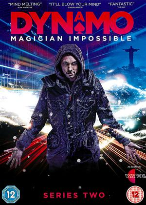 Rent Dynamo: Magician Impossible: Series 2 Online DVD Rental
