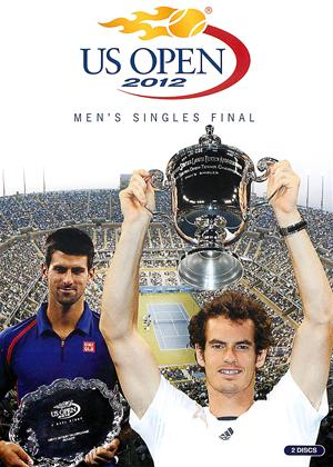US Open 2012: Men's Singles Final Online DVD Rental
