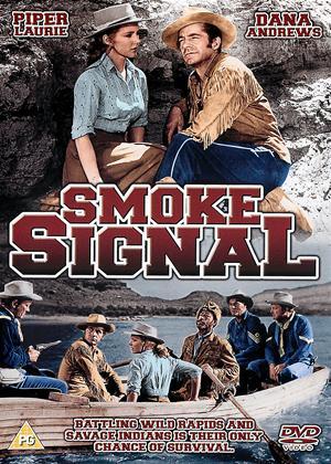 Smoke Signal Online DVD Rental