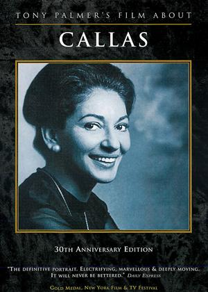 Rent Maria Callas: 30th Anniversary Edition Online DVD Rental