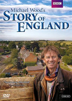 Rent Michael Wood's Story of England Online DVD Rental