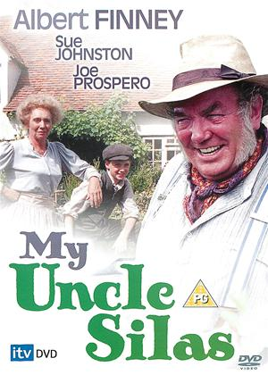 My Uncle Silas: Series 1 Online DVD Rental
