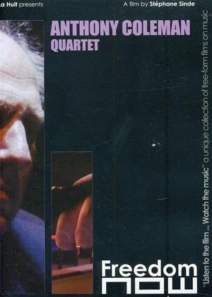 Rent Anthony Coleman Quartet: Damaged by Sunlight Online DVD Rental