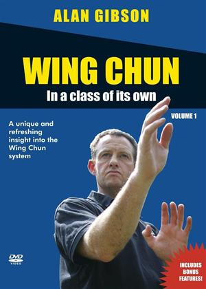 Rent Wing Chun: In a Class of Its Own Online DVD Rental