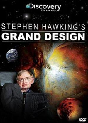Rent Stephen Hawking's Grand Design Online DVD Rental