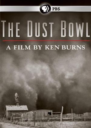 Rent The Dust Bowl Online DVD Rental