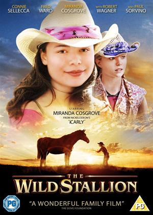 The Wild Stallion Online DVD Rental
