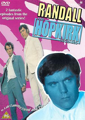 Randall and Hopkirk Deceased: Vol.1 Online DVD Rental