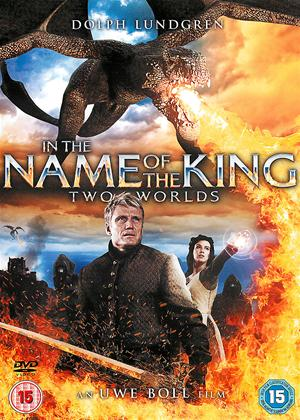 In the Name of the King: Two Worlds Online DVD Rental