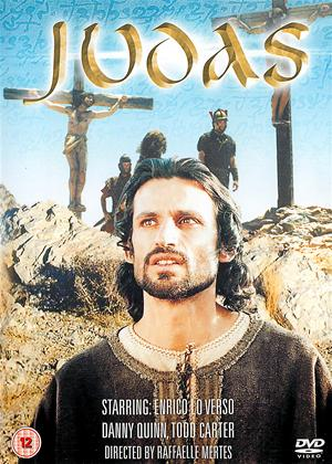 The Bible: Judas Online DVD Rental