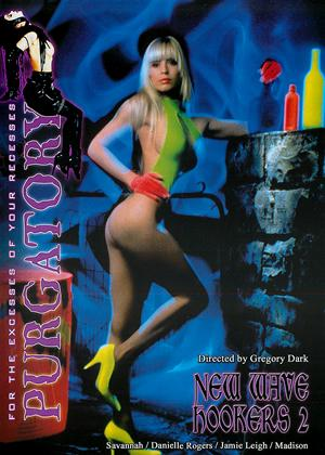 New Wave Hookers 2 Online DVD Rental