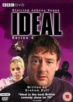 Ideal: Series 4 Online DVD Rental