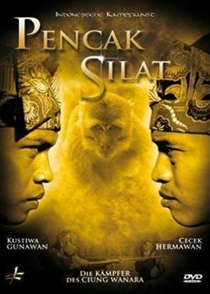 Rent Pencak Silat: The Fighters of Ciung Wanara Online DVD Rental