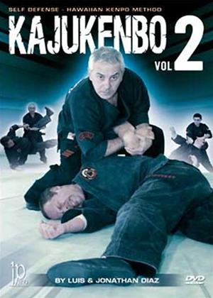 Rent Kajukenbo: Basic Technique Variations: Vol.2 Online DVD Rental