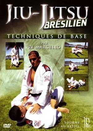 Brazilian Jiu-Jitsu: Basic Techniques Online DVD Rental