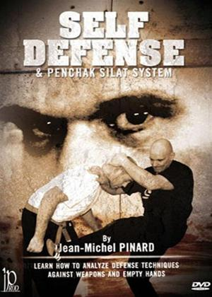 Self-defense and the Penchak Silat System Online DVD Rental