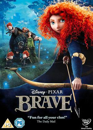 Brave Online DVD Rental