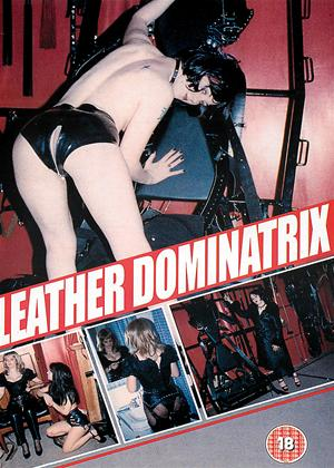 Rent Leather Dominatrix Online DVD Rental