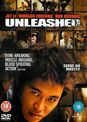 Rent Unleashed Online DVD Rental