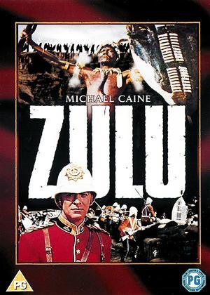 Zulu Online DVD Rental