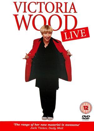 Victoria Wood: Live Online DVD Rental