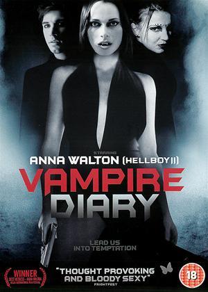 Vampire Diary Online DVD Rental