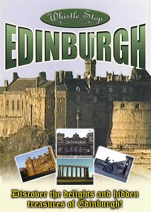 Whistle Stop Edinburgh Online DVD Rental