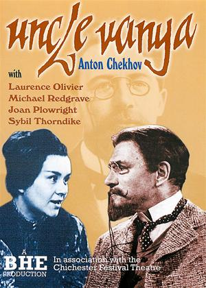Uncle Vanya Online DVD Rental