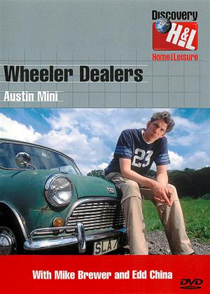 Wheeler Dealers: Austin Mini Online DVD Rental