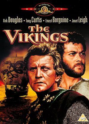 The Vikings Online DVD Rental
