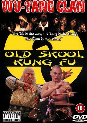 Wu-Tang Clan: Old Skool Kung Fu Online DVD Rental