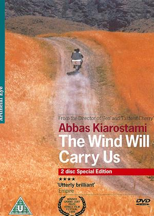 Rent The Wind Will Carry Us (aka Bad Ma Ra Khahad Bord) Online DVD Rental