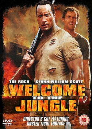 Rent Welcome to the Jungle Online DVD Rental
