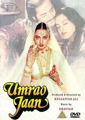 Rent Umrao Jaan Online DVD Rental