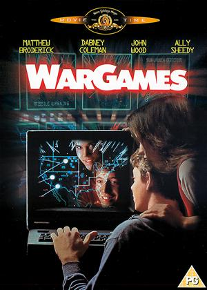 Rent WarGames Online DVD Rental
