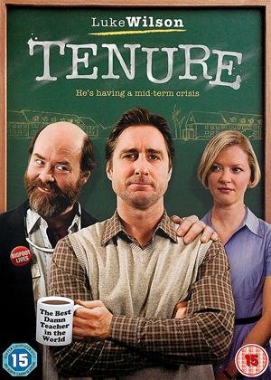 Rent Tenure Online DVD Rental