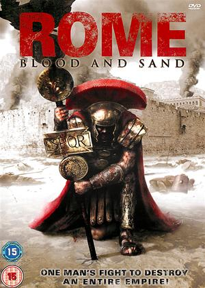 Rome: Blood and Sand Online DVD Rental