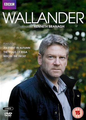 Wallander: Series 3 Online DVD Rental