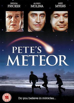 Pete's Meteor Online DVD Rental