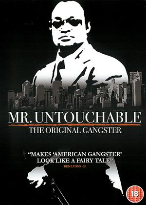 Mr. Untouchable Online DVD Rental